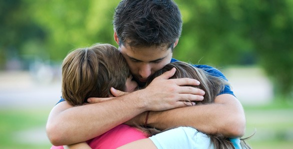Mending Relationships in Recovery