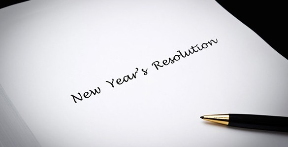 Keeping Your Recovery Resolutions