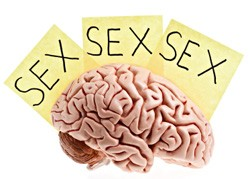 why are some people addicted to sex
