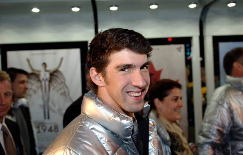 U.S. Swim Champ Michael Phelps A 'Changed' Man Since Rehab