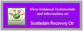 Real Reviews, Complaints and Testimonials for Scottsdale Recovery Center