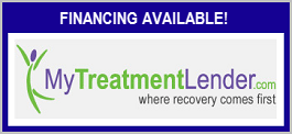 Financing for Drug Rehab and Addiction Treatment Services