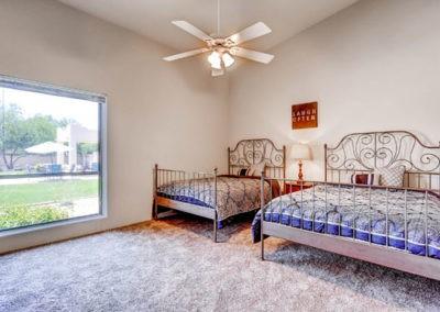 SRC bedroom