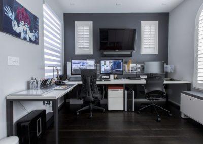 SRC office