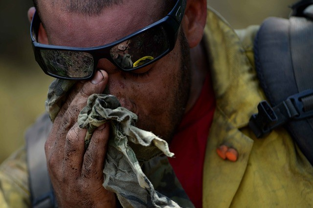 Why First Responders Are Last to Fight Addiction