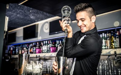 Are Bar Owners to Blame for Your Alcohol Problem?