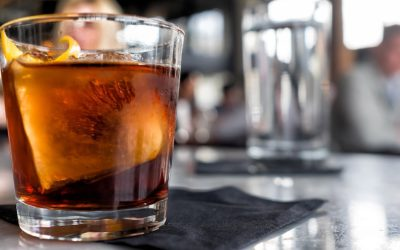 Appetite Hormone Causes Alcohol Cravings?