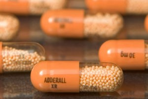 AdderallXR8 - uffering from an eating disorder along with Adderall abuse it is crucial to treat both for a successful recovery.