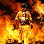 Fire Season, First Responders and How to Detect PTSD