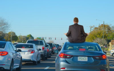 Workplace Stress and Fried Drivers Lead to Increased Risks on American Roadways