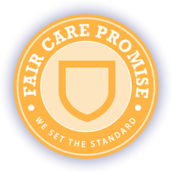 Fair Care Promise