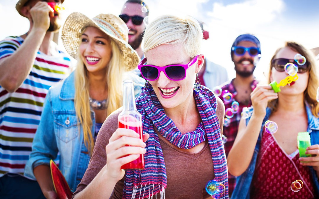 How Marketers Get Teens to Drink Fizzy, New Alcoholic Drinks Increasing AUD Risk