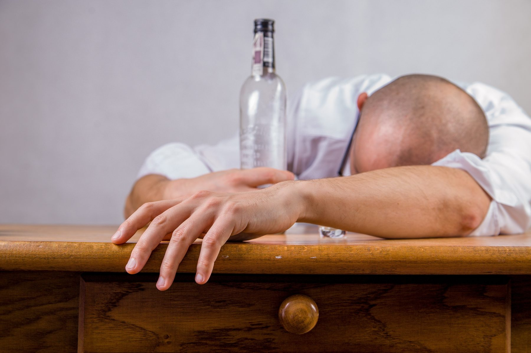 Top 10 Symptoms of Alcohol Abuse
