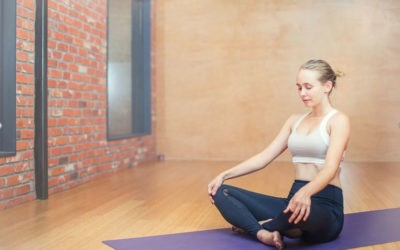 Why Yoga Makes Up For The Perfect Practice For Recovering Addicts?