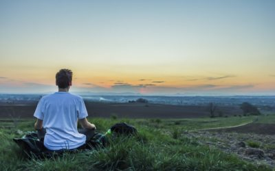 Mindfulness and Overcoming Withdrawal