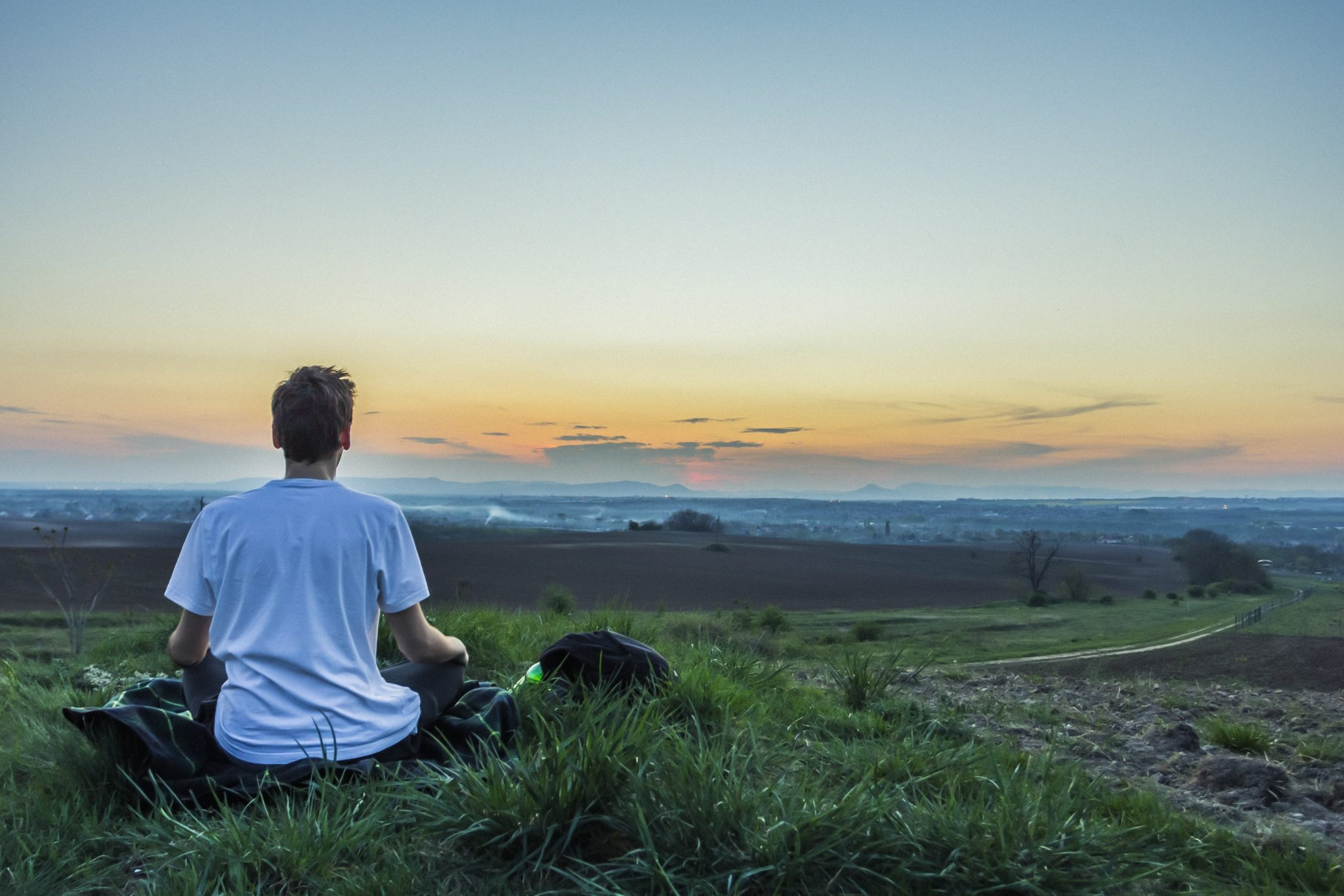 Mindfulness and Recovery