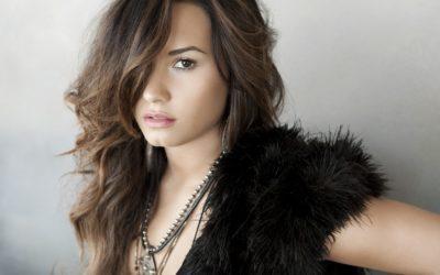 The New Face of Addiction: Demi Lovato