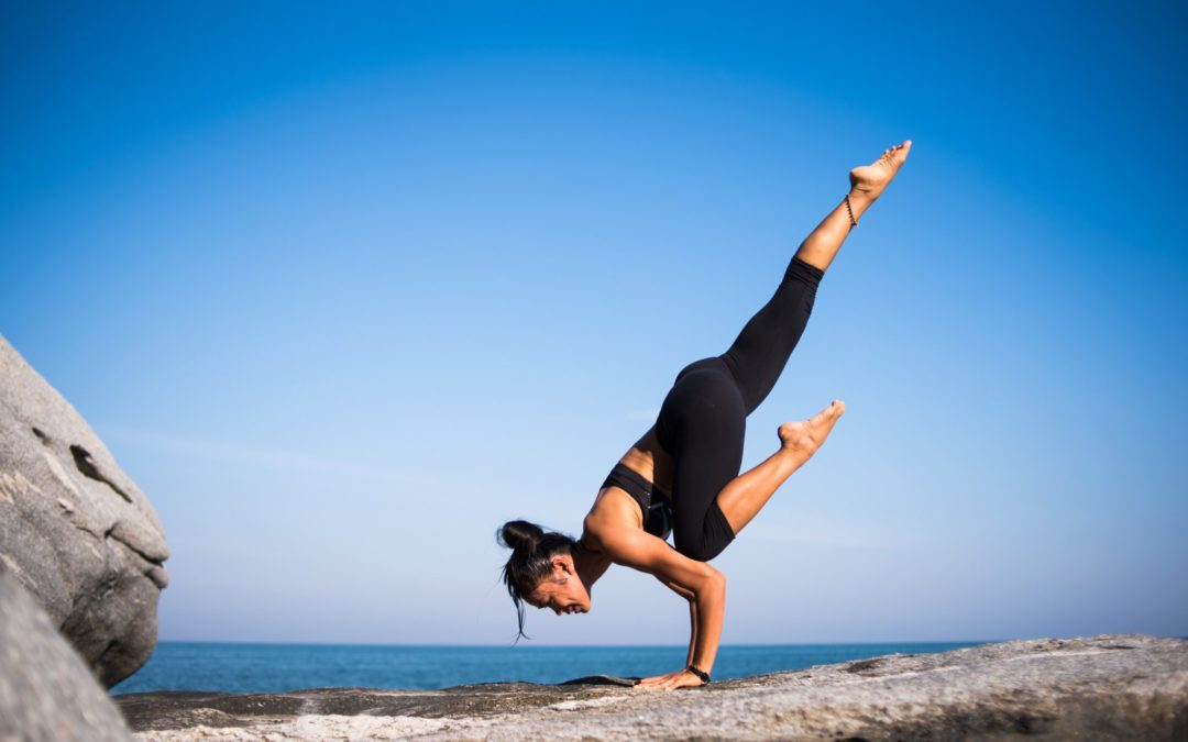 Recovery-Based Yoga in Drug Abuse Recovery