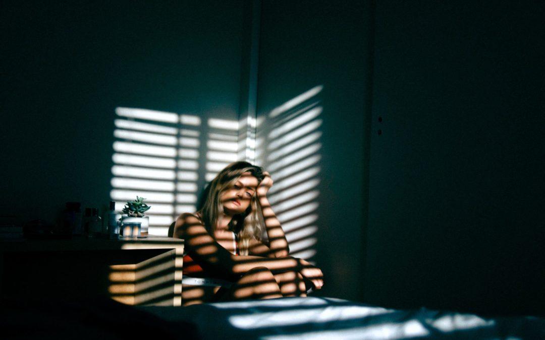 Mental Illnesses That May Accompany Your Drug Addiction