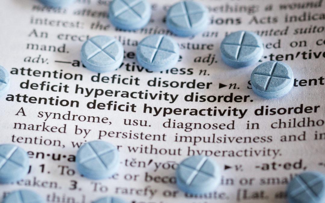 ADHD Prescription Misuse and Abuse
