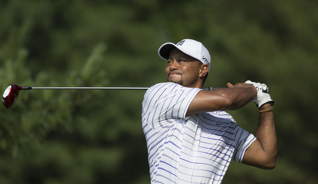 Tiger Woods Eagles Recovery as Addiction Brought Back His Winning Game