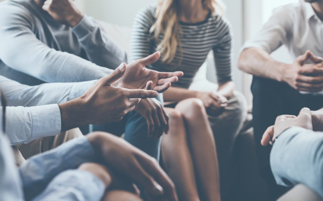 Keeping Your Addiction A Secret: How Do I Come Clean to Friends and Loved Ones?