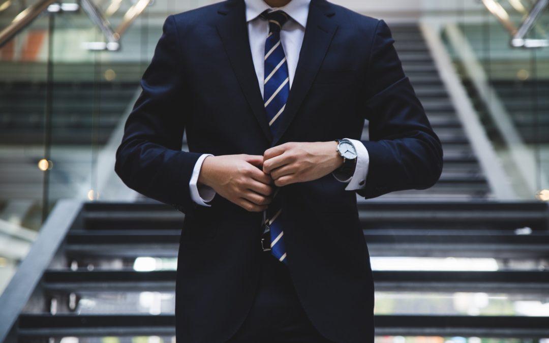 High-Level Executives and Addiction