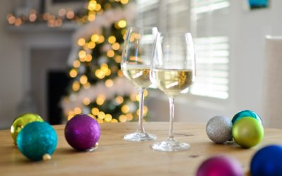 Avoiding Alcohol During the Holidays