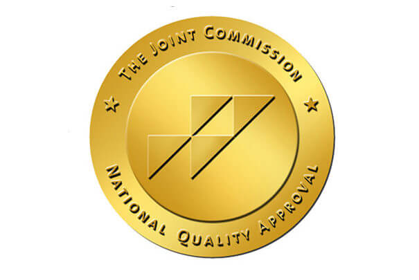 Joint Commission - National Quality Approval