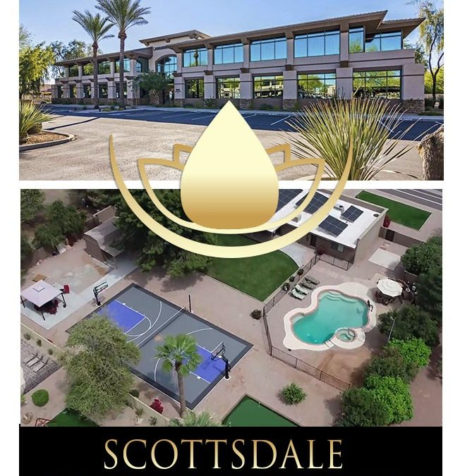 Scottsdale Recovery Center Makes Newsweek's Best Addiction Treatment Centers List