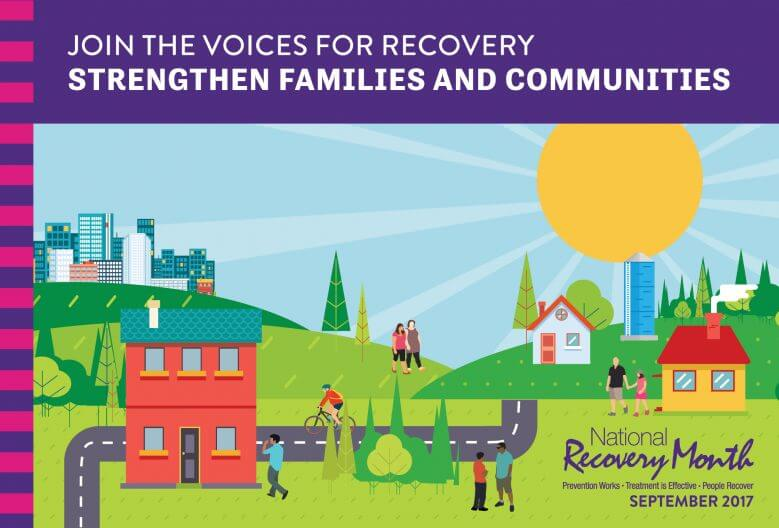 Strengthen Families and Communities