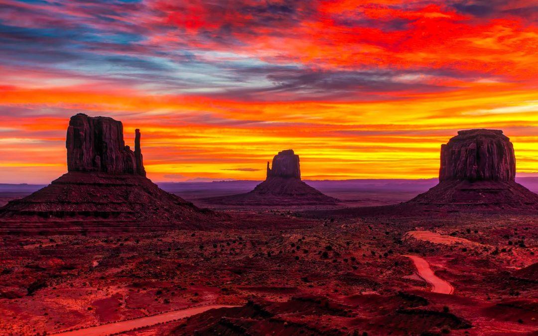 Destination Rehab: Arizona