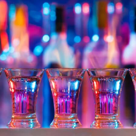 Binge Drinking in College