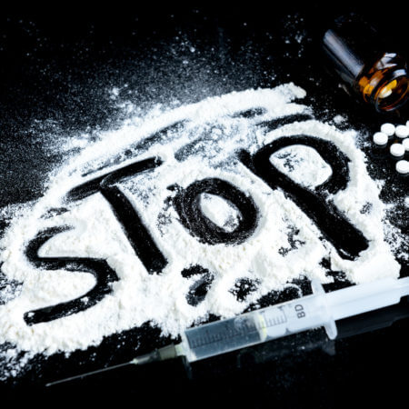 Anti-drug campaigns