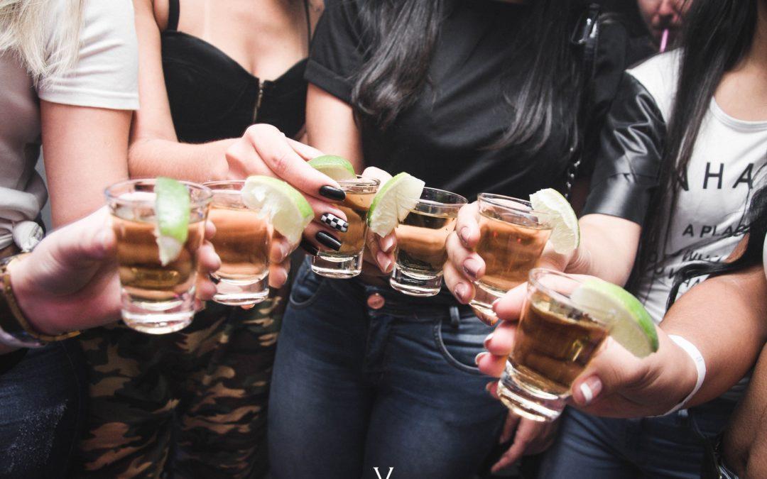 Alcohol Blackouts: The Long-Term Impacts