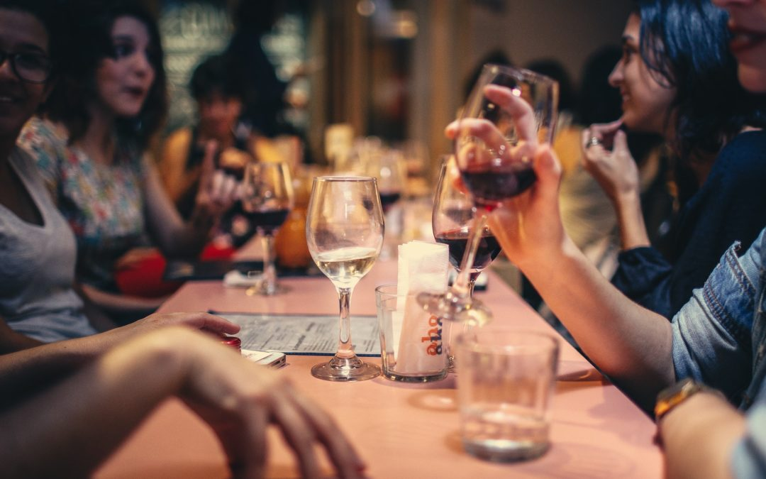 Wine – Habit or Addiction?