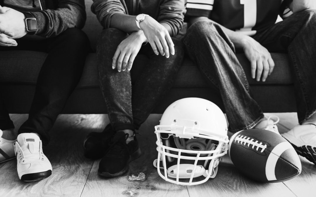 Retired Athletes and Substance Abuse