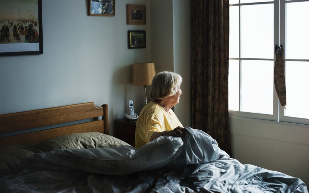 Substance Abuse and Addiction in the Elderly
