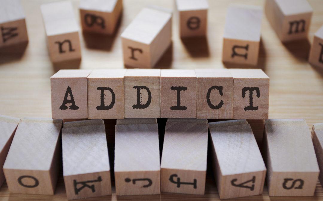 addiction stigma