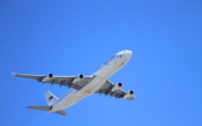 Pilots Fly High at 30,000 Feet Putting Passengers and Airlines at Risk