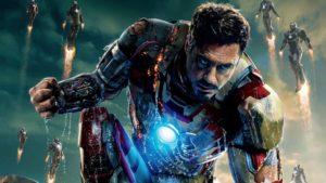 Robert Downey Jr. - celebrities in recovery