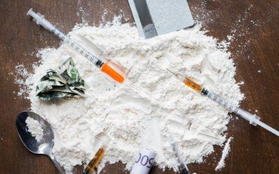 The Cocaine Come Back