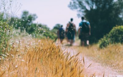 The Benefits of Adventure Therapy