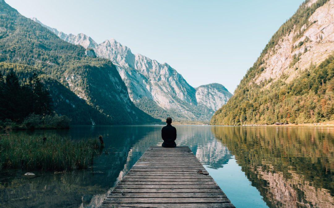 Meditation in Addiction Treatment