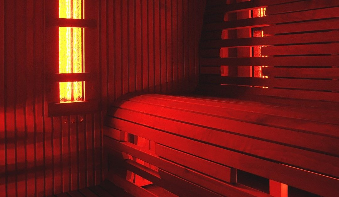 The Benefits of Infrared Saunas for Detox and Addiction Recovery