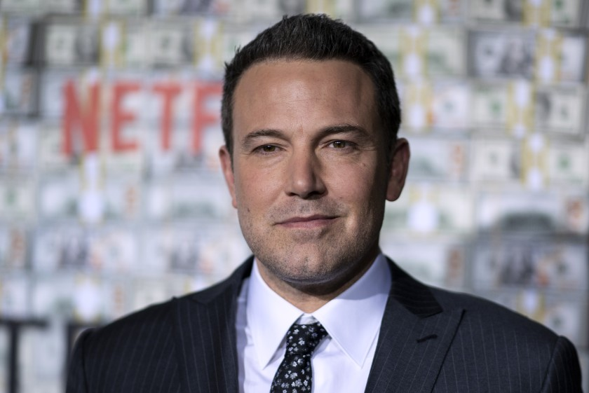 What Ben Affleck's Relapse Tells Us About Recovery
