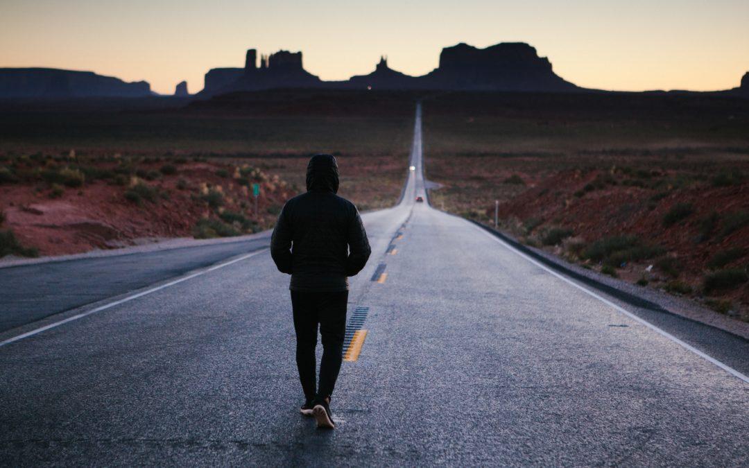 long road of long-term addiction