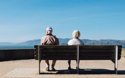 Substance Abuse Among The Aging and Elderly
