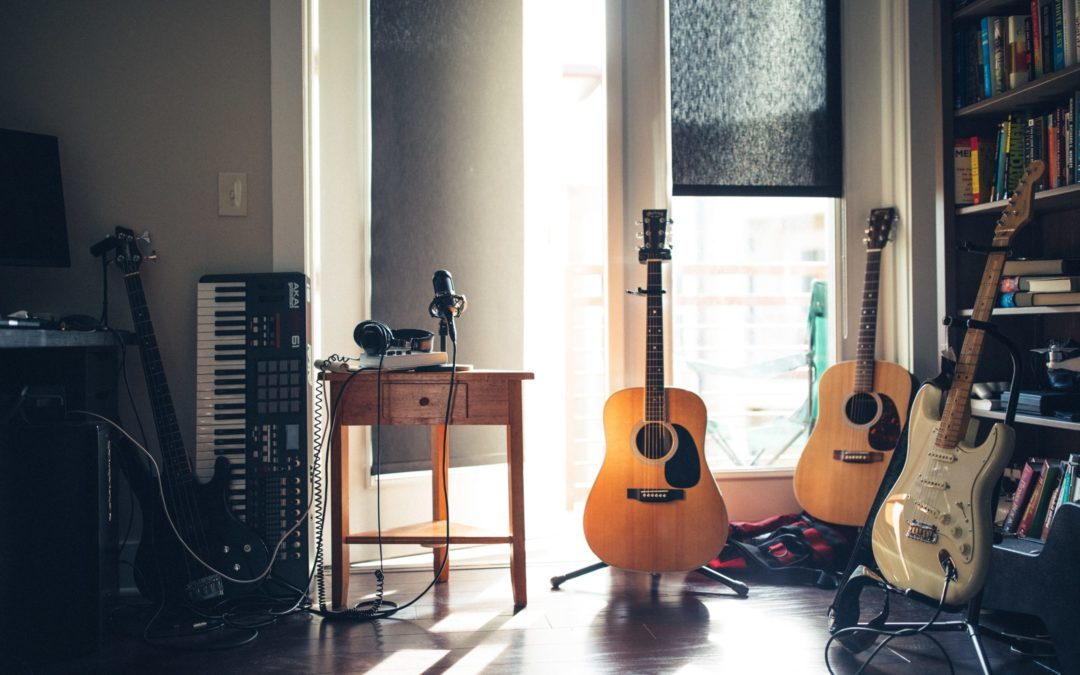 Music Therapy For Addiction Recovery