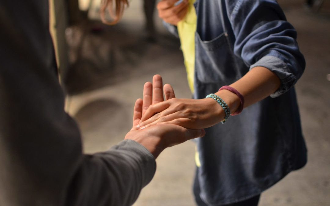 The Power of Support Systems for Recovery